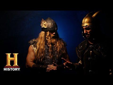 True Monsters: The Legend of Loki and Ragnarok | History