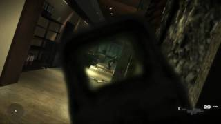 Code Of Honor 3 Desperate Measures HD gameplay (M)