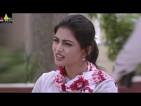 Chennai Chinnodu Movie Anandhi and GV...