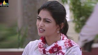 Chennai Chinnodu Movie Anandhi and GV Prakash Scene | Latest Telugu Movie Scenes | Sri Balaji Video