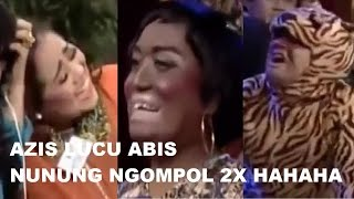 Video Liat Azis Nunung NGOMPOL 2x NGAKAK Abis LUCU Banget haha download MP3, 3GP, MP4, WEBM, AVI, FLV November 2018