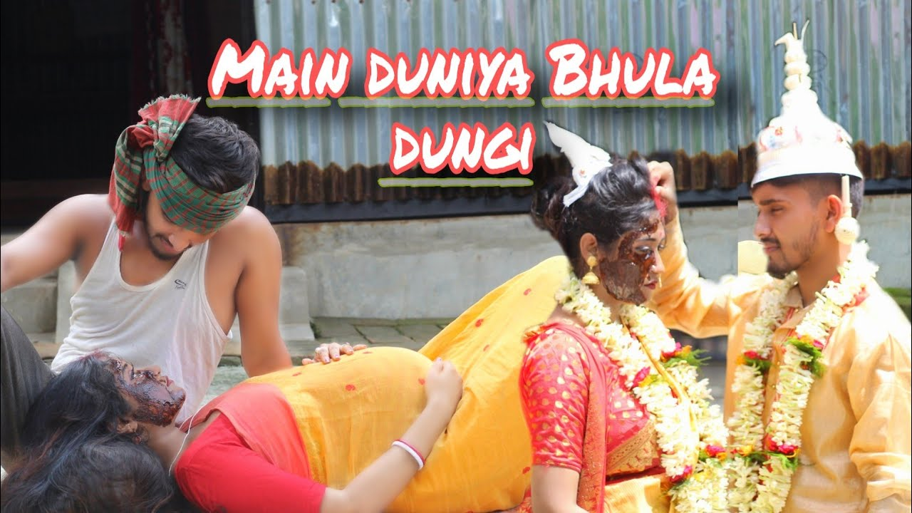 Main Duniya Bhula Dunga | Teri Chahat Mein | Ft. Anirban | True Love Story | Kumar Sanu | Hindi Song