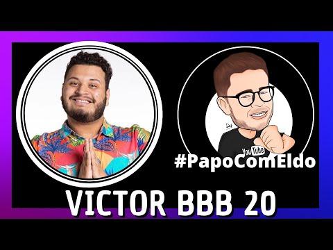 🎙PAPO COM ELDO: EX BBB, VICTOR HUGO | Podcast #013