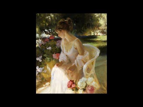 Le Vent , Le Cri  1st -  4th Variations ( Ennio Morricone )