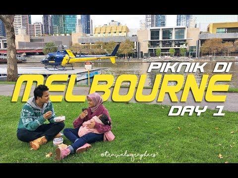 piknik-/-liburan-keluarga-di-melbourne---day-1-|-australia-#1