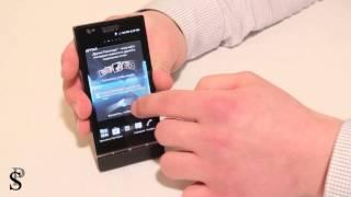 Видео обзор на Sony Xperia P от Play-Sale.ru