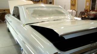 1964 Ford Galaxie 500 Back for More Part 8