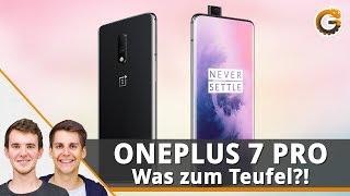OnePlus 7 Pro: So teuer wird das neue Flagship! - News