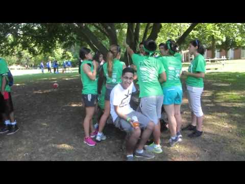 Schulich Frosh is Hot to Go!!