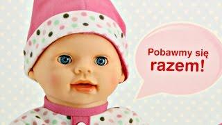 bobas lali lalka funkcyjna interaktywna icom xl0001 recenzja