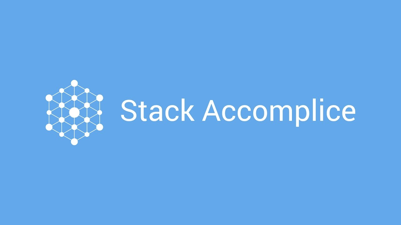 Social Stacking Example - Stack Accomplice