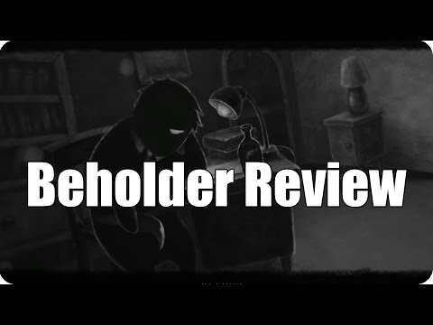 Beholder Review