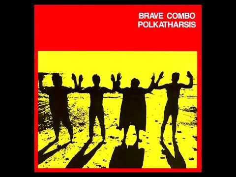 Brave Combo - Crazy Serbian Butcher's Dance (1987)