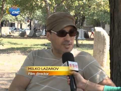 VENICE FILM FESTIVAL: BULGARIAN FILM DRAWS ATTENTION