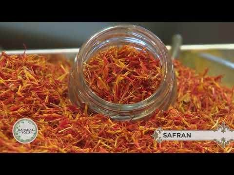 Baharat Yolu | Safran