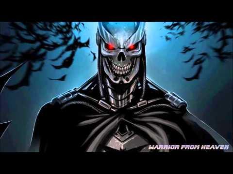 Rok Nardin- The Devil (2015 Epic Aggressive Dark Gothic Vengeful)