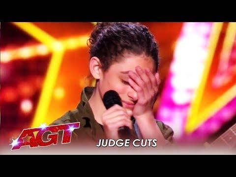 benicio-bryant:-teen-singer-gets-emotional-after-slaying-original-song!-|-america's-got-talent-2019