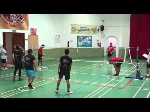Highlights: CLRAA vs Festa-Qatar