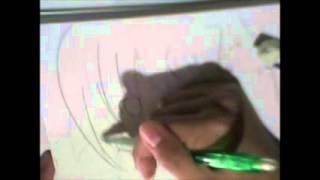 神のみぞ知るセカイ 中川かのん 描いてみた 神のみぞ知るセカイ 検索動画 36