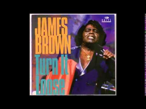 James Brown - ' Give It Up Or Turnit A Loose '     (Latin Remix)