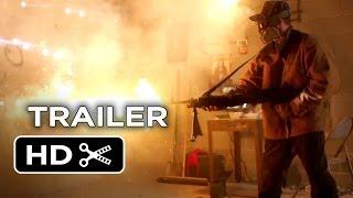 Sabotage TRAILER 2 (2014) - Arnold Schwarzenegger Movie HD