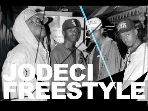 Drake - Jodeci Freestyle Feat J. Cole