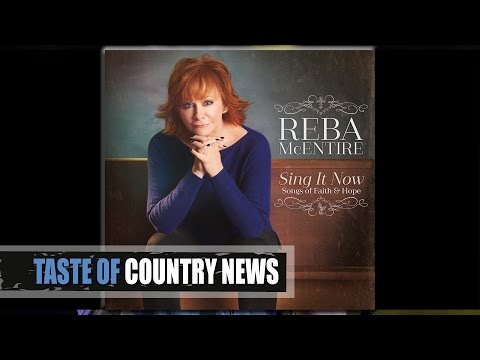 "Reba McEntire's ""Back To God"" Is Her New Single"