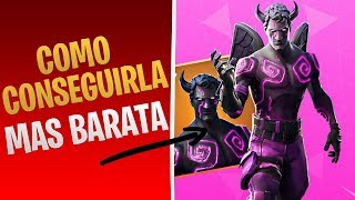 How to get the cheapest Love Demon Montaraz - Fortnite - News