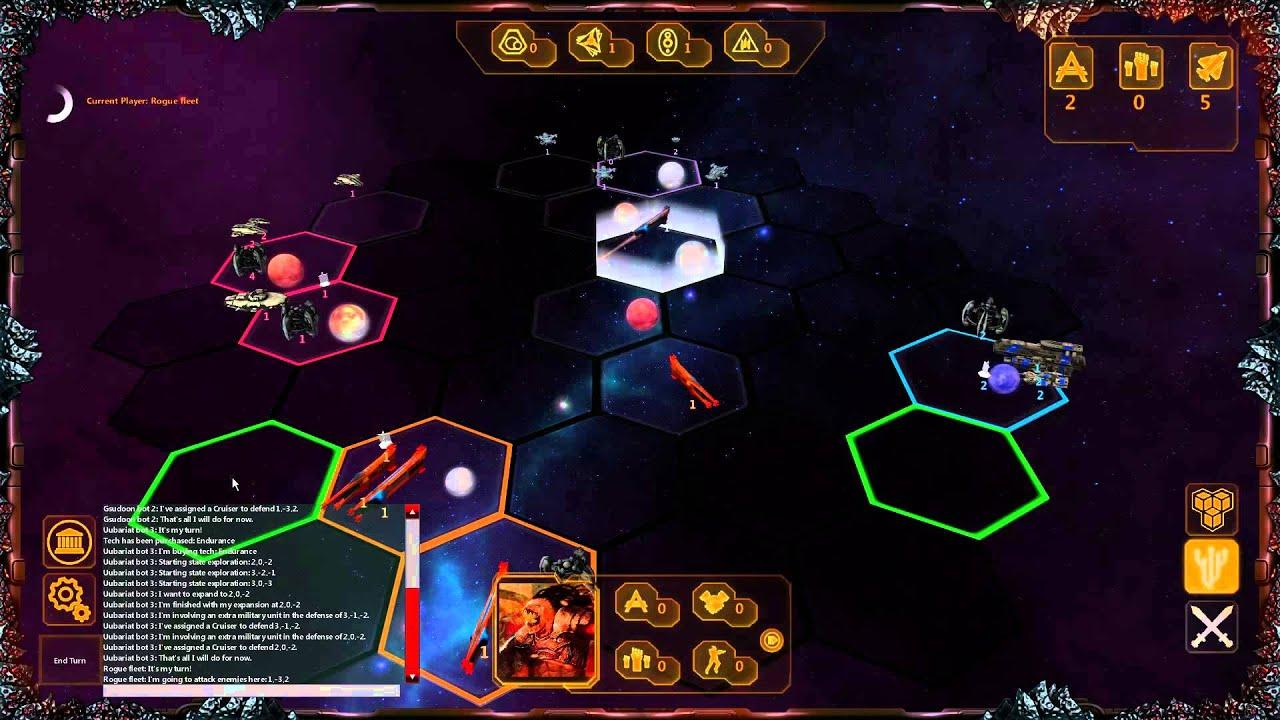 falling stars war of empires gameplay showcase - Stars War