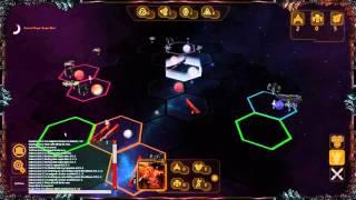 Falling Stars: War of Empires - Gameplay Showcase