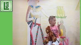 Модная детская стрижка для мальчика.Fashion children's hair cut for a boy .(Модная детская стрижка для мальчика. Детская стрижка требует от мастера высокого профессионализма, такой..., 2016-08-25T11:10:07.000Z)