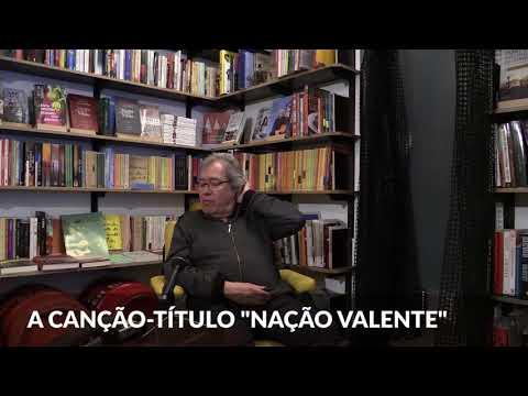 Entrevista a Sérgio Godinho – 2018 (Parte 1 de 6)