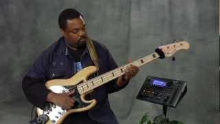 Roland VB-99 V-Bass System — Derrick Murdock Interview