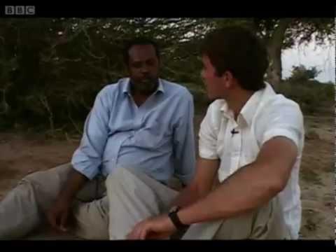 Somalia and unrecongnized Somaliland - two Islamic nations