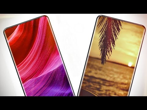Xiaomi Mi Mix 2 is UNREAL!!!