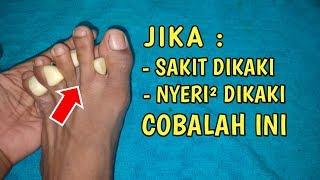 Prediksi & Do'a Ust. Dhanu Akibat Kaki Terasa Tertusuk & Punggung Berat - Siraman Qolbu (5/11) Subsc.