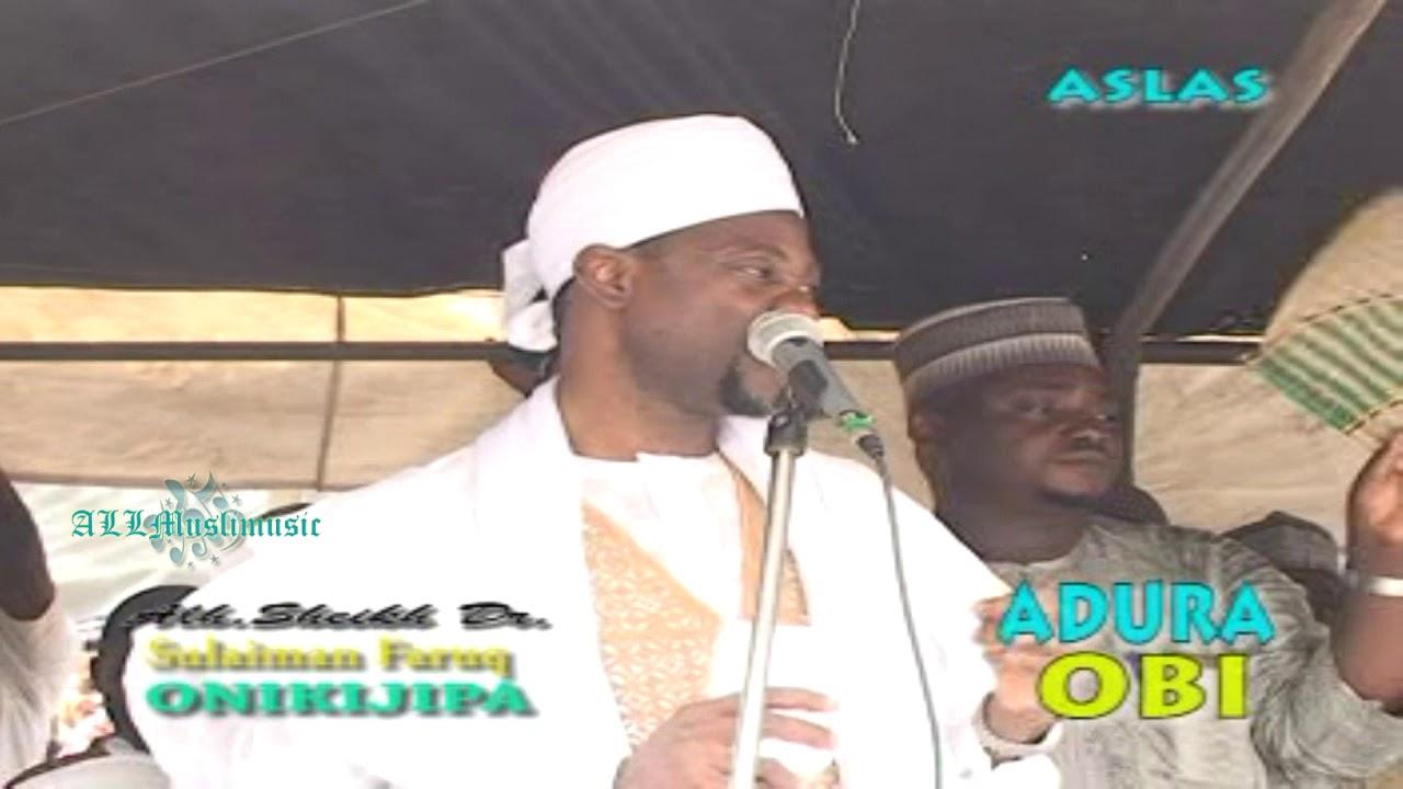 Download Sulaimon Faruq Onikijipa - Adura Obi