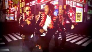 Repeat youtube video Pretty Ricky - On The Hotline (video)