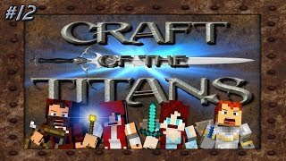 """BIG BUILDS!"" CRAFT OF THE TITANS w/ HEATHER, CHRISTA & SNOOP #12"