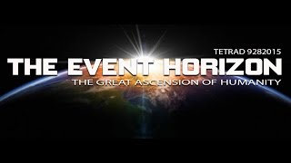 THE EVENT HORIZON, WAVE X INBOUND, TETRAD BLOOD MOON, 9282015