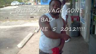 "Teddy T ""Fat boy swagg gone bad"" MIXTAPE JUNE 5TH 2012! PROMO"