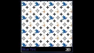 Drake - Blue Tint Kody Balboa
