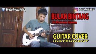 Baixar Bulan Bintang Guitar Cover By Hendar