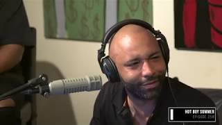 Saferica | The Joe Budden Podcast