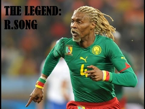 The Legend: Rigobert Song