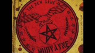 Mudvayne A New Game with lyrics