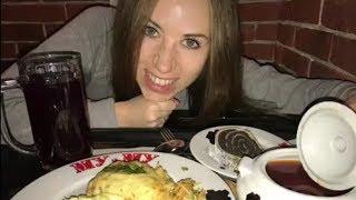 Обед Elli Di в кафе Му-Му за 350 рублей / Ревизор Элли Ди | Fan Merry ElliDi