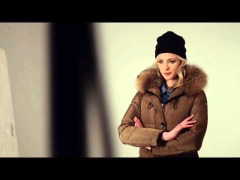Making of Beaumont Fall / Winter 2014