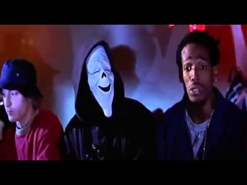 scary movie 1 drogados (español)