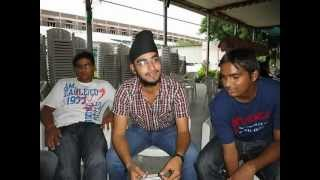 Sweet Memories Of St.Joseph's Convent High School,Adilabad,2008 Batch